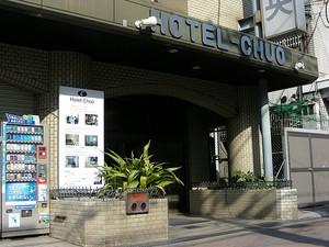 ホテル中央(2)