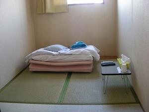 写真:ビジネスホテル来山(8)