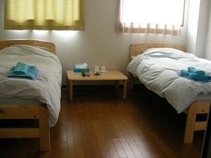 写真:ビジネスホテル来山(9)