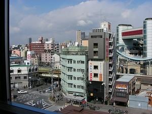 写真:ビジネスホテル来山(14)