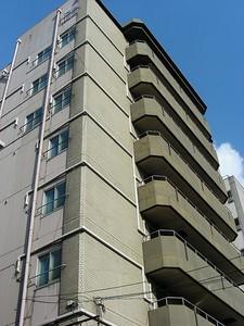ホテル中央(1)