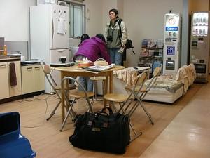 写真:ビジネスホテル来山(6)